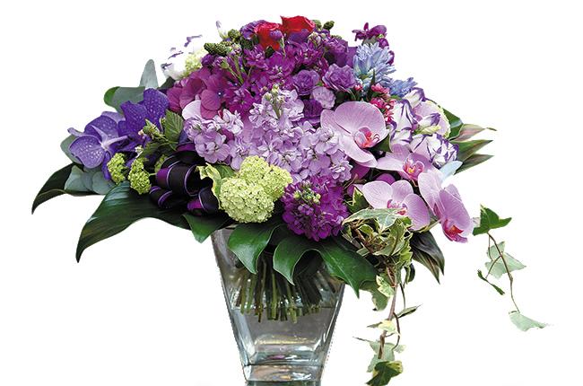 Магазины оптовой продажи цветов в спб #2