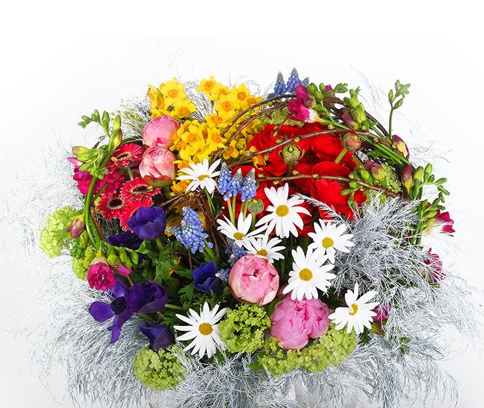Маленькими заказ цветов на 8 марта спб доставка дом