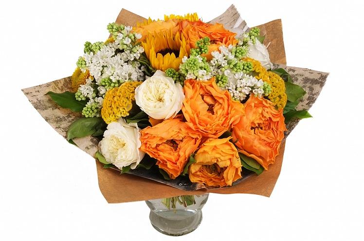 Цветы на заказ оптом в спб лиговский — img 9